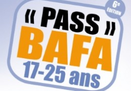 Inscription au Pass BAFA